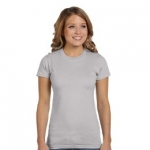 Anvil - Ladies AnvilOrganic® Ring Spun Tee