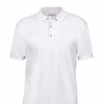 Cotton Deluxe Polo Piqué