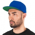 Yupoong - Classic 5 Panel Snapback