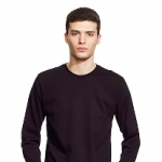Men´s Organic Long Sleeve T-Shirt