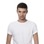 Men´s Rolled-Up Sleeve T-Shirt