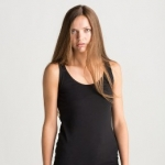 Women´s Curved Vest Dress