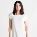 Women´s Loose Fit T Dress