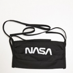 NASA Face Mask 2-Pack