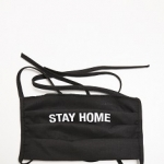 Stay Home Face Mask 2-Pack