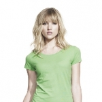 Women´s Regular Fitted T-Shirt