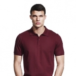 Men´s Jersey Polo T-Shirt
