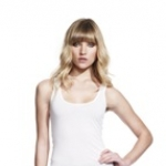 Continental Clothing - Women´s Extra-Fine Jersey Tunic Tank