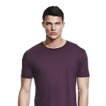 Men´s Bamboo Viscose Jersey T-Shirt