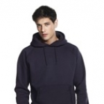 Men´s Pullover Hooded Sweatshirt
