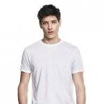 Continental Clothing - Recycled Polyester Sublimation T-Shirt