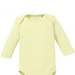 Sunshine Baby Body LSL Organic