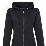 Ride Hoodie Zipper Women