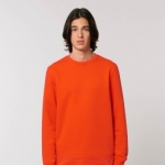Changer - The Iconic Unisex Crew Neck Sweatshirt