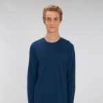 Stanley Shuffler - The Iconic Men´s Long Sleeve T-Shirt