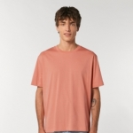 Fuser - The Unisex Relaxed T-Shirt