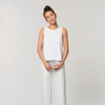 Stella Dancer - The Womens Cropped Tank Top