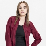 Urban Classics - Ladies Light Bomber Jacket