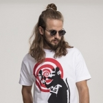 Merchcode - Banksy Spy Rat Tee